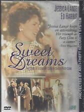 Sweet Dreams (DVD, 1999)