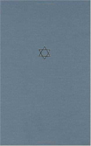 The Talmud of the Land of Israel, Volume 27: Sotah [Chicago Studies in the Histo