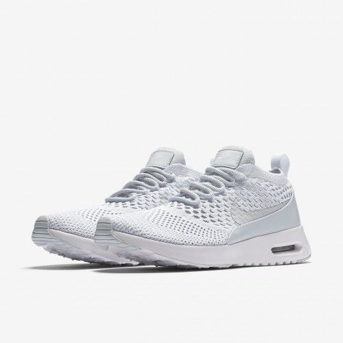 Nike Air Max Thea Ultra FK 881175 002 Womens Sizes 6-8.5 Sneakers NEW