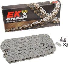 EK ZVX3 520X CHAIN RIVET MASTERLINK PART# 520ZVX3-MLJ//C NEW CHROME