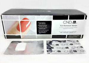 FOIL-Nail-Gel-REMOVER-WRAPS-250-ct-for-use-with-Shellac-amp-Brisa-Lite-Cnd