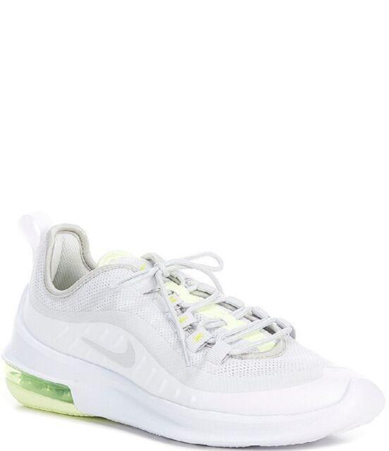 Women's Nike Air Max Axis Photon Dust-Photon Dust-White ...
