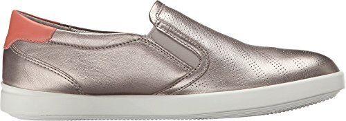 ECCO Womens Aimee Sport Pick Slip-On Fashion Sneaker 41- Pick Sport SZ/Color. 16b8f4