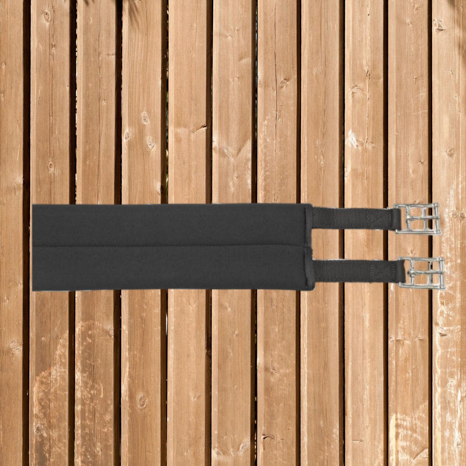 Busse Sattelgurt SOFT-Long, SOFT-Long, SOFT-Long, Langgurt, Bauchgurt, Neopren Sattelgurt schwarz   | Primäre Qualität  a7132a