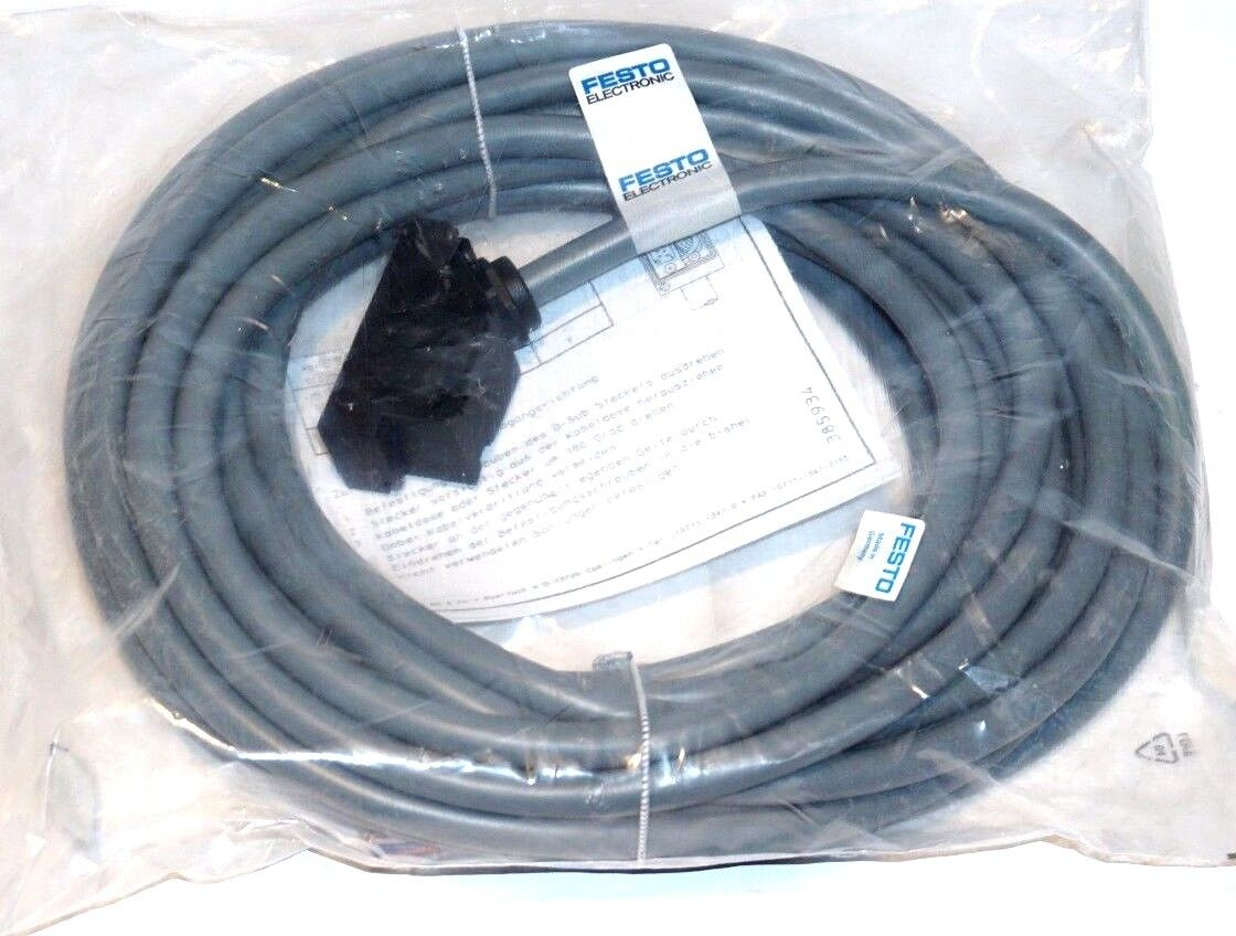 NEW FESTO 177414 CONNECTING CABLE