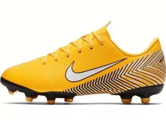 Nike Boys Youth Soccer Cleats Neymar