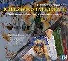 Kreuzwegstationen II von Hannes Beckmann,Philharmonisches Jazz-Kammerorch. (2016)