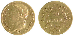 20-Francs-Or-NAPOLEON-IER-EMPEREUR-1811-A-PARIS