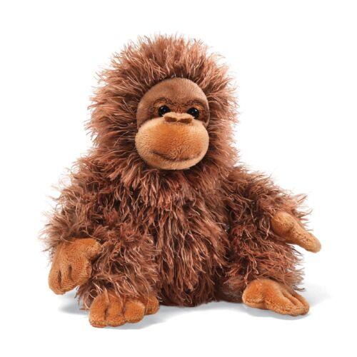 "Gund Orangutan Beanbag GUNDimals 7/"""