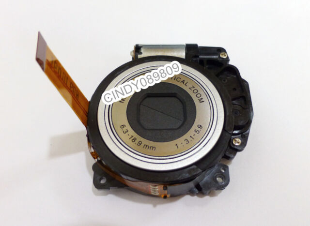 Original New Lens Zoom Unit Assembly Part for Nikon Coolpix S200 S210 Camera