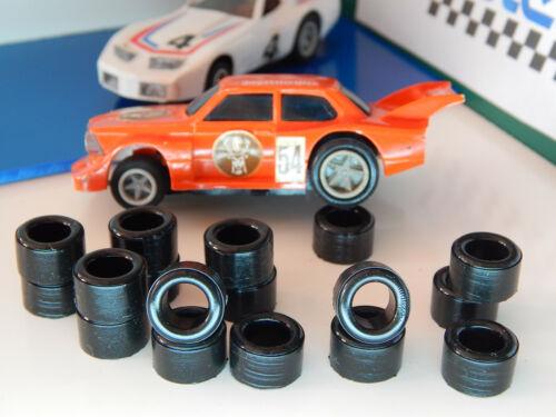 promo 24 pneus urethane slot car Ho MATCHBOX