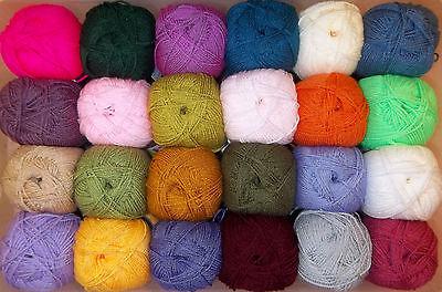 Stylecraft Special Double Knit 100g DK Knitting Wool Crochet Yarn Acrylic 1-59