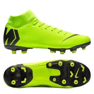 4ba568704d9b Nike Mercurial SuperflyX VI MG 2018 Dyn Fit DF Academy Soccer Shoes ...