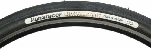 GravelKing Tire Panaracer GravelKing Tire Folding, 650b x 42 Tubeless