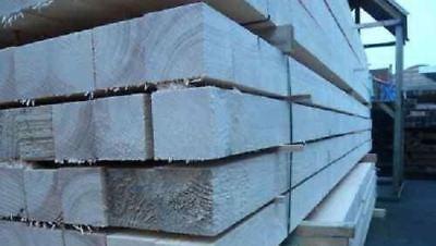 10 X 12 Cm Kantholz Balken Holzträger Pfosten 100/120 Mm F. Unterstand Elegantes Und Robustes Paket