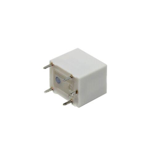 elektromagnetisch SPDT USpule 12VDC 25A//14VDC Mini FUJITS FBR51ND12-W1 Relais