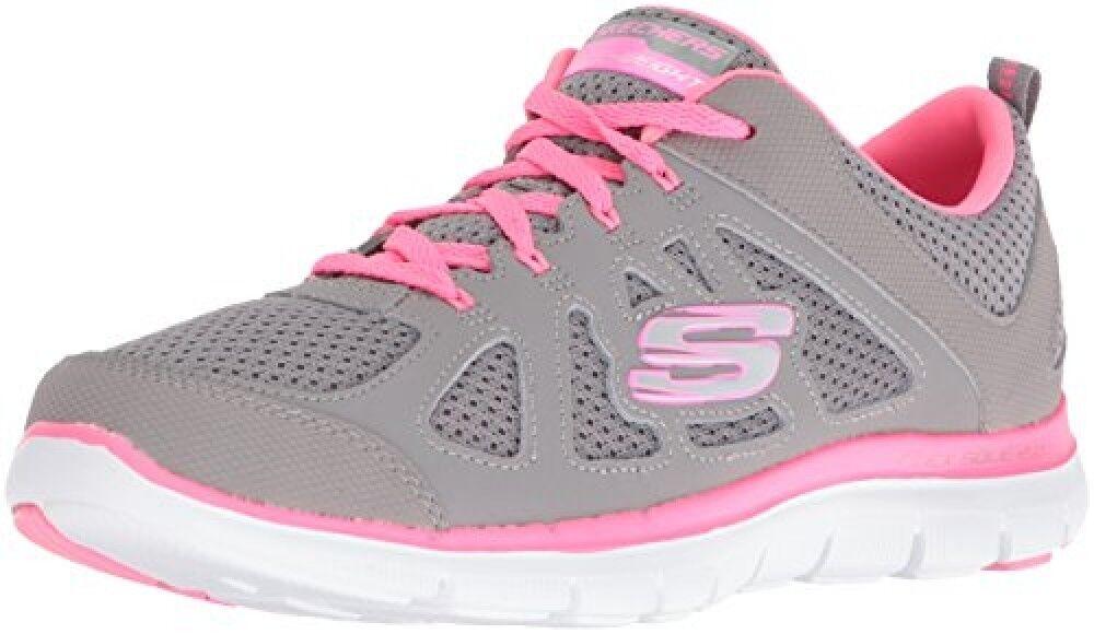 Skechers Sport Women's Flex Appeal 2.0 Simplistic Fashion Sneaker