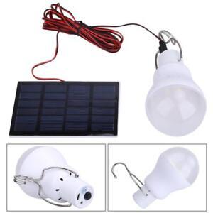 Lampe-Portable-Solaire-Energie-LED-Exterieur-Jardin-Lanterne-Tente-Camping-Lampe