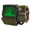 miniature 4 - Fallout 76 Pip Boy 2000 MK VI Preassembled Exclusive illuminated Display Panel