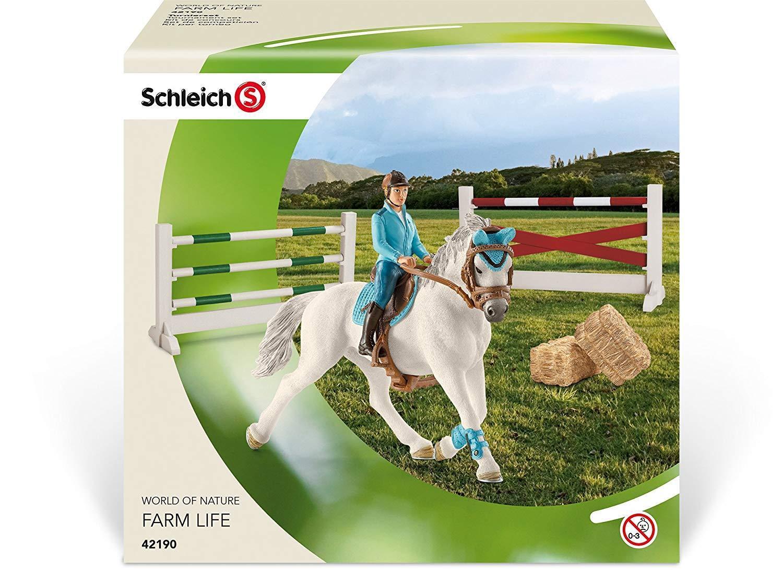 Set de competición - Schleich 42190 - NUEVO