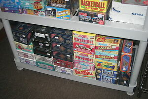 LOT-OF-100-OLD-UNOPENED-BASEBALL-CARDS-IN-PACKS