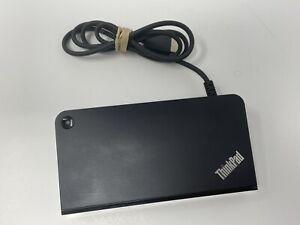 Lenovo ThinkPad OneLink+ Plus Dock 40A4 SD20K40274 03X6300 03X6296 DU9047S1