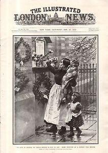 1917-London-News-January-27-Douaumont-Fort-Verdun-Mesopotamia-Serbia-Flanders