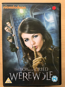 Details About The Boy Who Called Werewolf Dvd 2010 Nickelodeon Family Horror Film Uk Movie