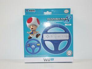 HORI-Mario-Kart-8-Racing-Wheel-Toad-for-Nintendo-Wii-U-and-Wii-NEW