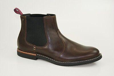 Timberland Brook Park Chelsea Boots Stiefeletten Herren Schuhe Stiefel 5516A | eBay