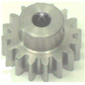 CARSON-Pignon-Moteur-16-Dents-Module-0-8-500013406