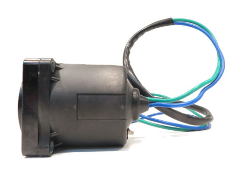 Trim Motor with O-Ring Assembly for Yamaha 68V-43880-00-00 67H-43880-00-00