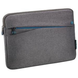 PEDEA-Tablet-Tasche-12-9-034-32-8cm-Fashion-fur-Apple-iPad-Pro-Grau-NEU-OVP