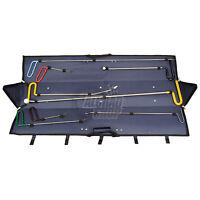 8 Tlg. Ausbeulwerkzeug Dellenlifter Dellen Werkzeug Ausbeulen Hagelschaden Satz