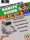 Nintendo (Nes) Rarity Guide by Alex Miklas (Paperback, 2014)