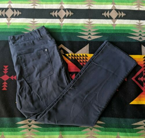 Outlier Slim Dungarees 33x30