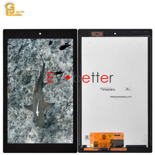 For Amazon Kindle Fire HD 10 7th Touch Digitizer LCD Display Screen Replacement