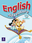 English Adventure Starter B Activity Book by Cristiana Bruni (Paperback, 2005)
