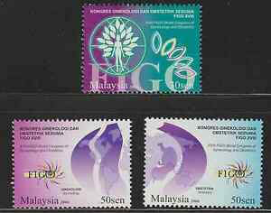 355-MALAYSIA-2006-FIGO-WORLD-CONGRESS-OF-GYNAECOLOGY-amp-OBSTETRICS-SET-MNH