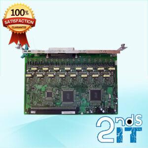 Panasonic DLC16 KX-TDA0172 TDA100 200 600 TDE100 200 600 Digital Extension Card