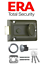 ERA-Traditional-Front-Door-Lock-replaces-Yale-lock-No-77-EXTRA-KEYS-available miniature 2
