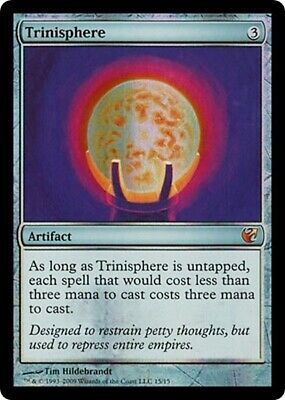1 PreCon FOIL Skullclamp Artifact FtV From the Vault Exiled Mtg Magic Mythic R