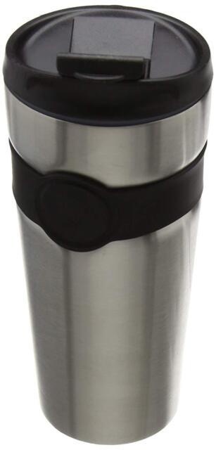 BergHOFF COOK&CO Thermos per Bibite Caffe  Doppia Parete in Acciaio Inox 450 ml