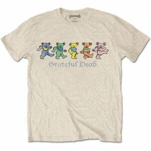Grateful Dead 'Dancing Bears' T-Shirt *Official Merchandise!* *Nike Dunk SB*