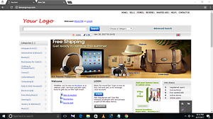 EBay-Clone-Website-for-SALE-Complete-Website-for-SALE-FREE-HOSTING-1st-YEAR