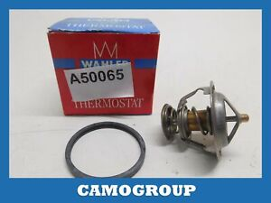 Valve Thermostatic Coolant Thermostat Wahler For FIAT Ducato Scudo Ulysse
