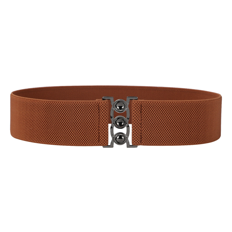 Zac/'s Alter Ego® Adjustable Camouflage Canvas Webbing Belt with Slider Buckle
