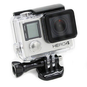 Durable-Waterproof-Camera-Protector-Housing-Shell-Cover-Case-for-GoPro-Hero4-New