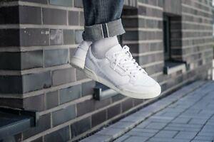 adidas originals continental 80 bianco sporco