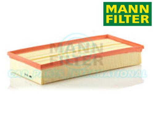 MANN Filtro aria del motore ad alta qualità OE Spec sostituzione c39201